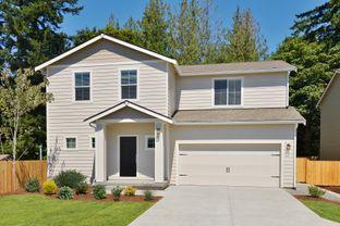 Fox - Cedar Hill Estates: Stanwood, Washington - LGI Homes