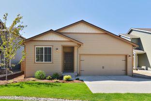 Columbia - Cedar Hill Estates: Stanwood, Washington - LGI Homes