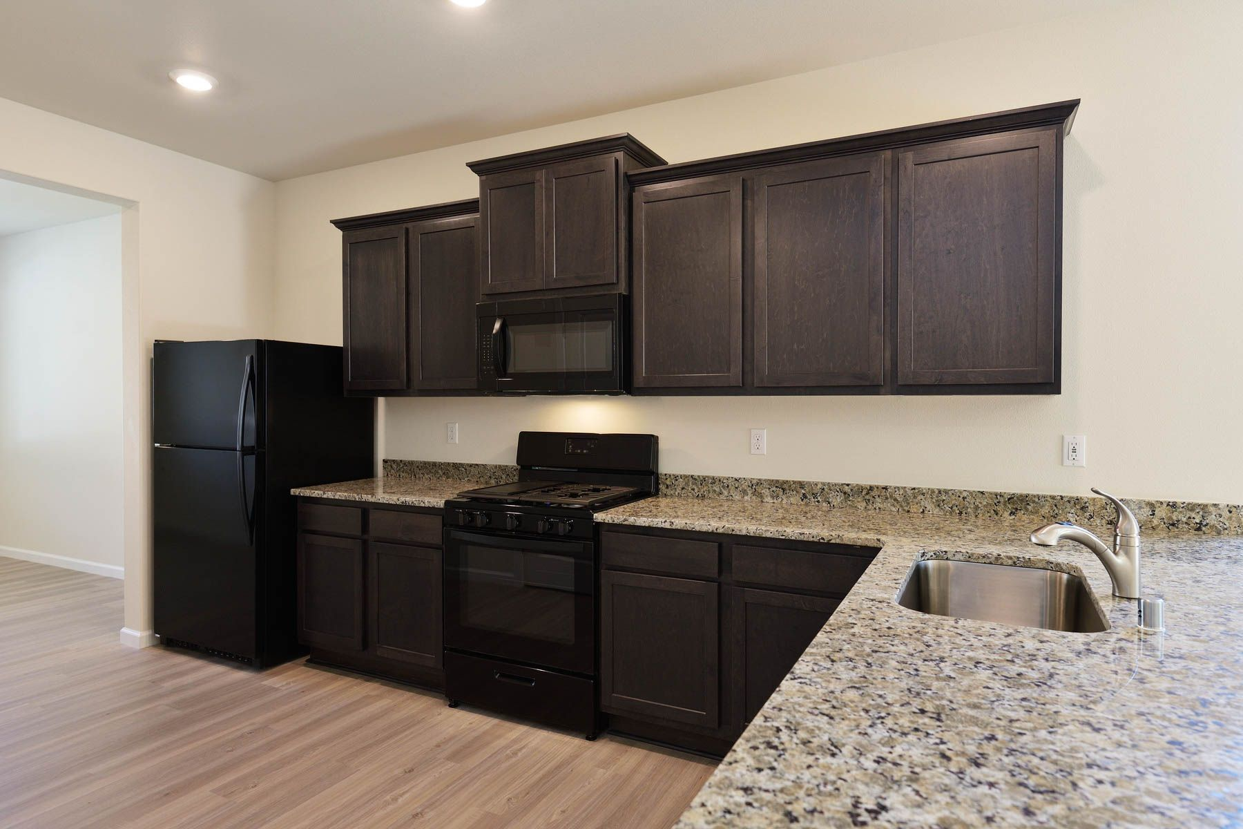Kitchen featured in the Columbia By LGI Homes in Seattle-Bellevue, WA