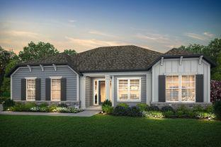 Albany - Southern Pines: Hilliard, Florida - Terrata Homes