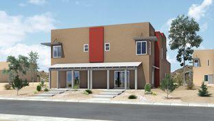 Sierra - Volterra Village: Albuquerque, New Mexico - LGI Homes