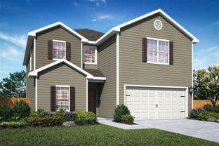 Driftwood - Williams Trace: Magnolia, Texas - LGI Homes