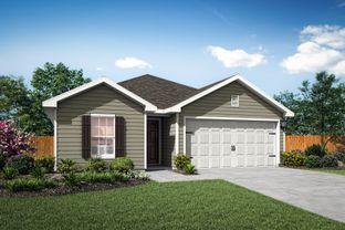Trinity - Williams Trace: Magnolia, Texas - LGI Homes