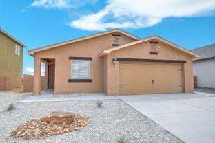 Taos - De La Reina: Belen, New Mexico - LGI Homes