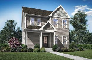 Eustis - Huntington Pointe: Newport News, Virginia - LGI Homes