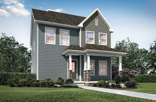 Gloucester - Huntington Pointe: Newport News, Virginia - LGI Homes