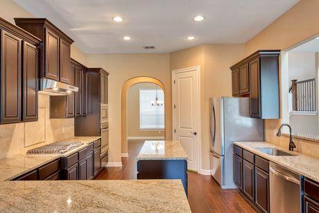 Kitchen-in-Ryan-at-Potranco Ranch-in-Castroville