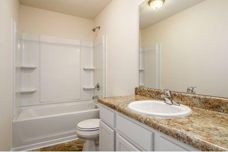 Bathroom-in-Madison-at-Bedford Hills-in-Burlington