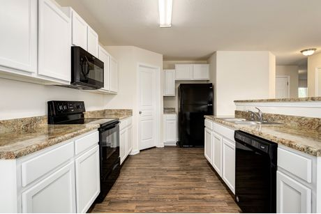Kitchen-in-Hartford-at-Bedford Hills-in-Burlington