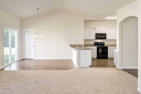 Kitchen-in-Alamance-at-Bedford Hills-in-Burlington