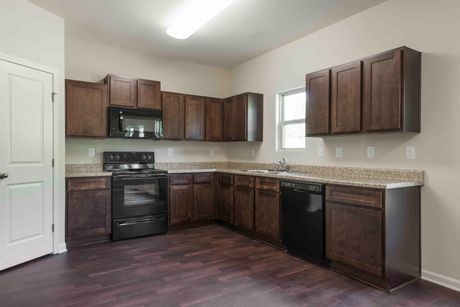 Kitchen-in-Hartwell-at-Ashley Meadows-in-Covington