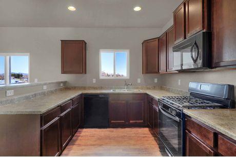 Kitchen-in-Yale-at-Bennett Crossing-in-Bennett