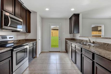 Kitchen-in-Brazoria-at-Bunton Creek Village-in-Kyle
