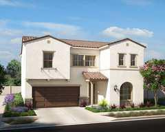 1148 Portola Oaks Drive (Sagebluff Plan 1)