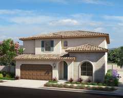 1187 Viejo Hills Drive (Sagebluff Plan 2)