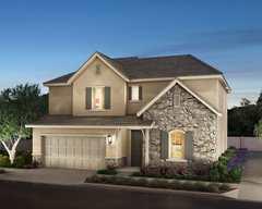 1147 Viejo Hills Drive (Sagebluff Plan 2)