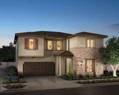 1144 Portola Oaks Drive (Sagebluff Plan 4)