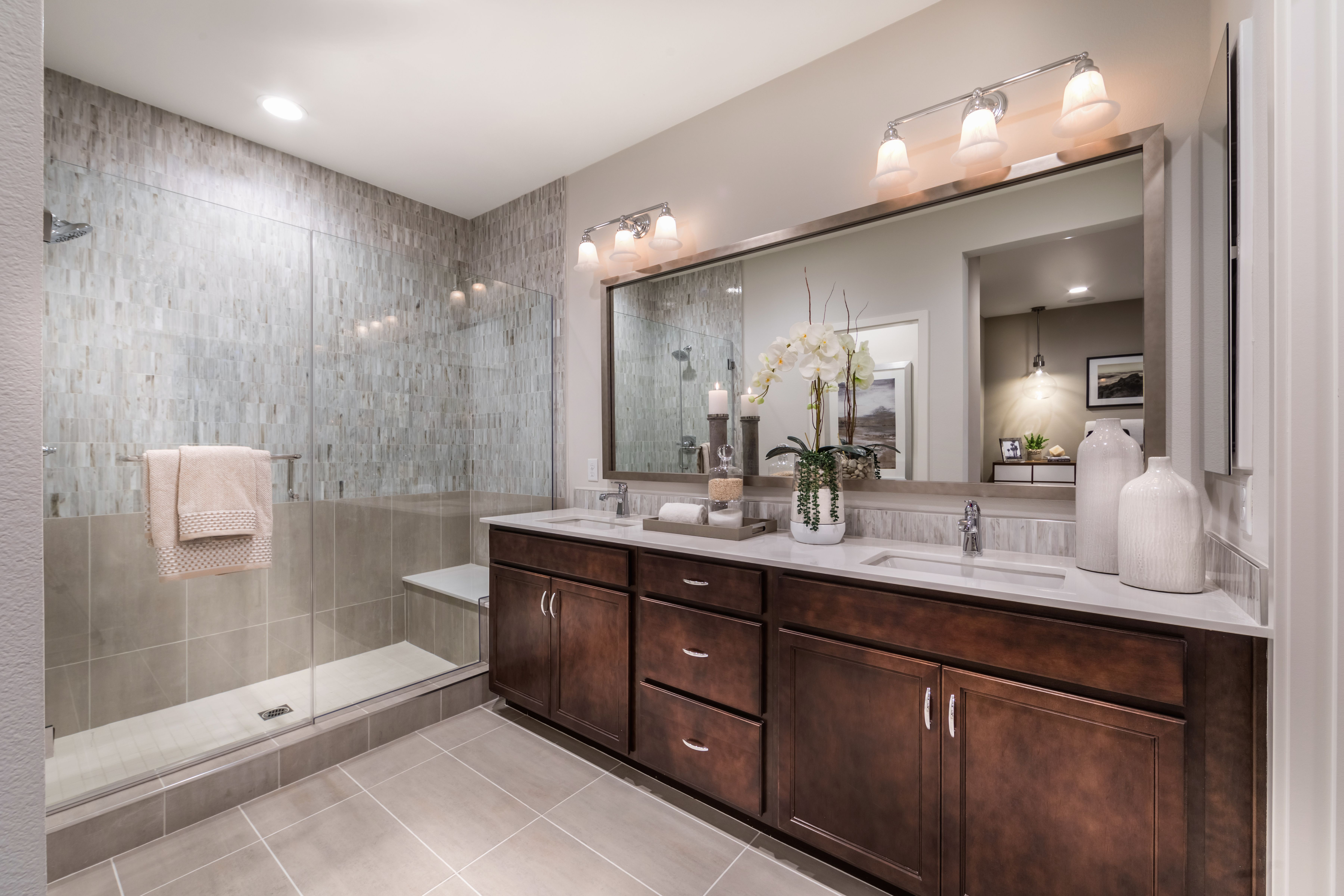 Bathroom featured in the Plan One By Landsea Homes in Ventura, CA