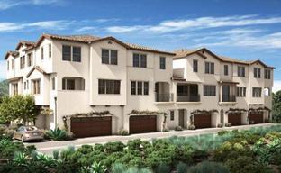 Silveroak at IronRidge by Landsea Homes in Orange County California