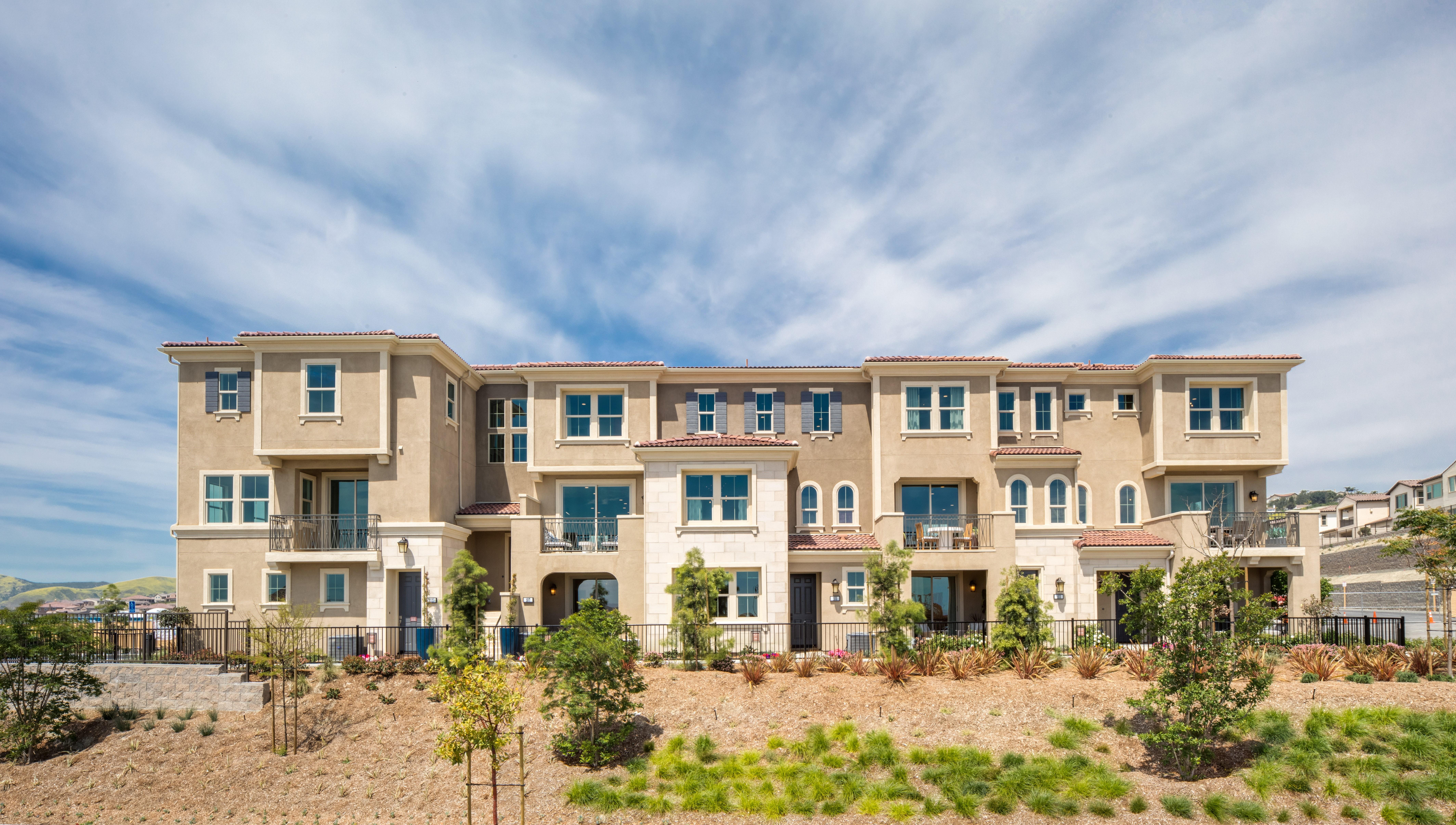 'Copperleaf at IronRidge' by Landsea Homes - SoCal in Orange County