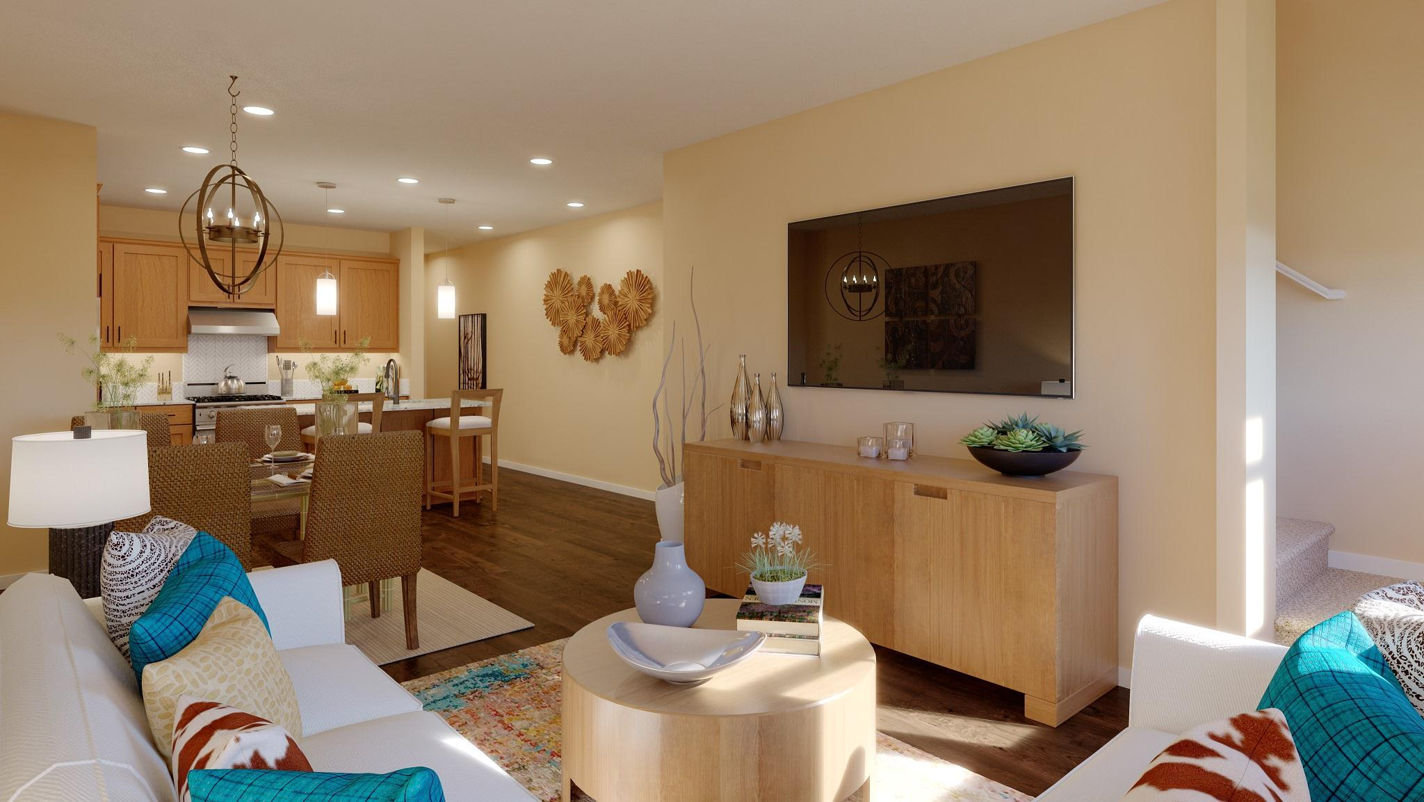 'Catalina' by Landsea Homes - NorCal in San Jose