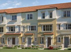 Plan One - Catalina: Santa Clara, California - Landsea Homes
