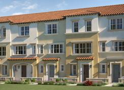 Plan Two - Catalina: Santa Clara, California - Landsea Homes