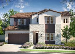 Plan 2 - Elmwood: Ontario, California - Landsea Homes