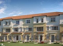 Plan 3 Live/Work - Catalina: Santa Clara, California - Landsea Homes