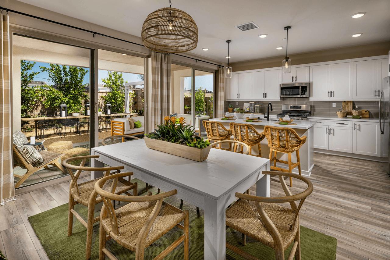 Living Area featured in the Plan 1 By Landsea Homes in Riverside-San Bernardino, CA
