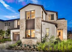 Plan 3 - Elmwood: Ontario, California - Landsea Homes