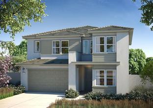 Plan 1 - Amberly: Ontario, California - Landsea Homes