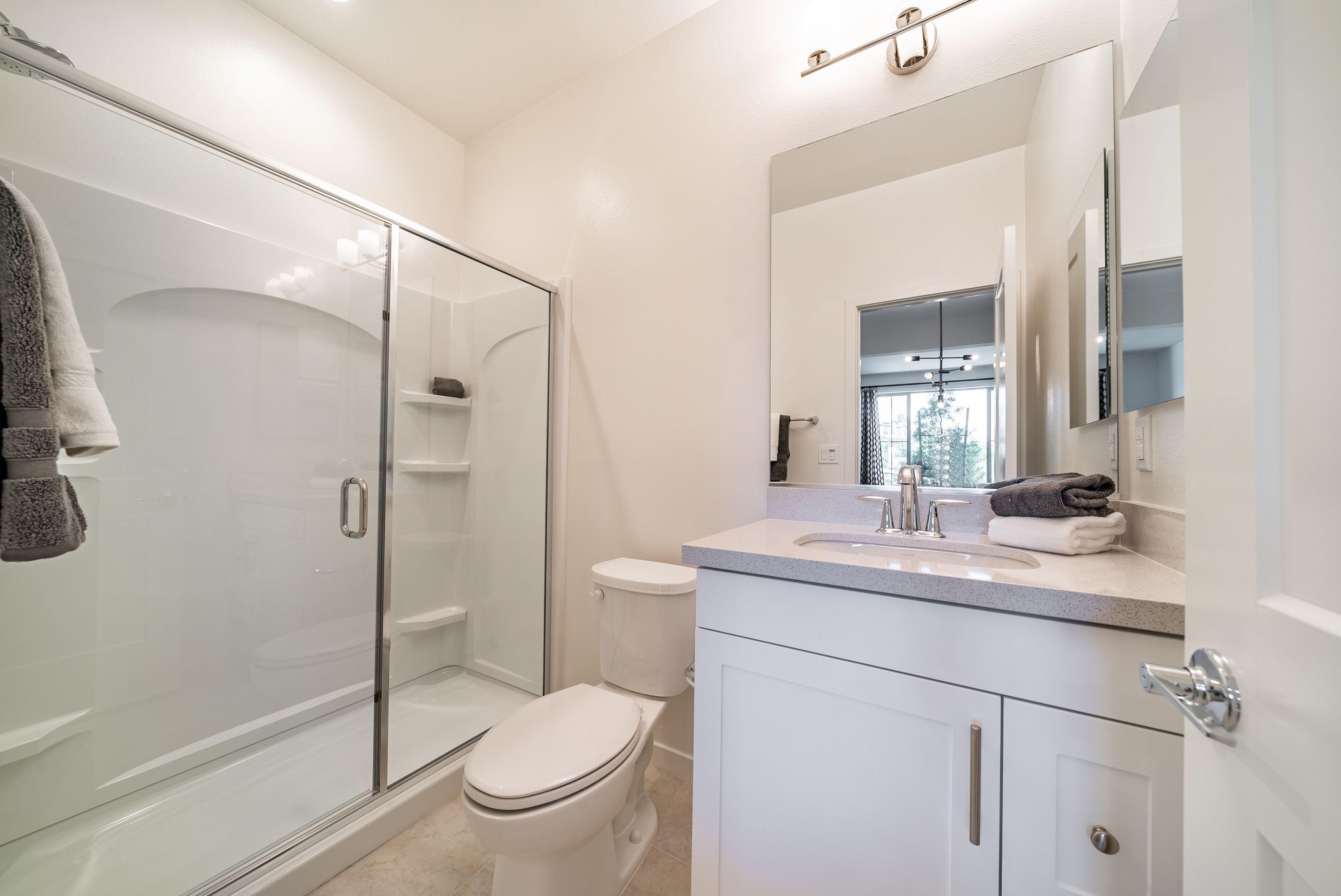 Bathroom featured in the Plan 6 Y By Landsea Homes in Orange County, CA