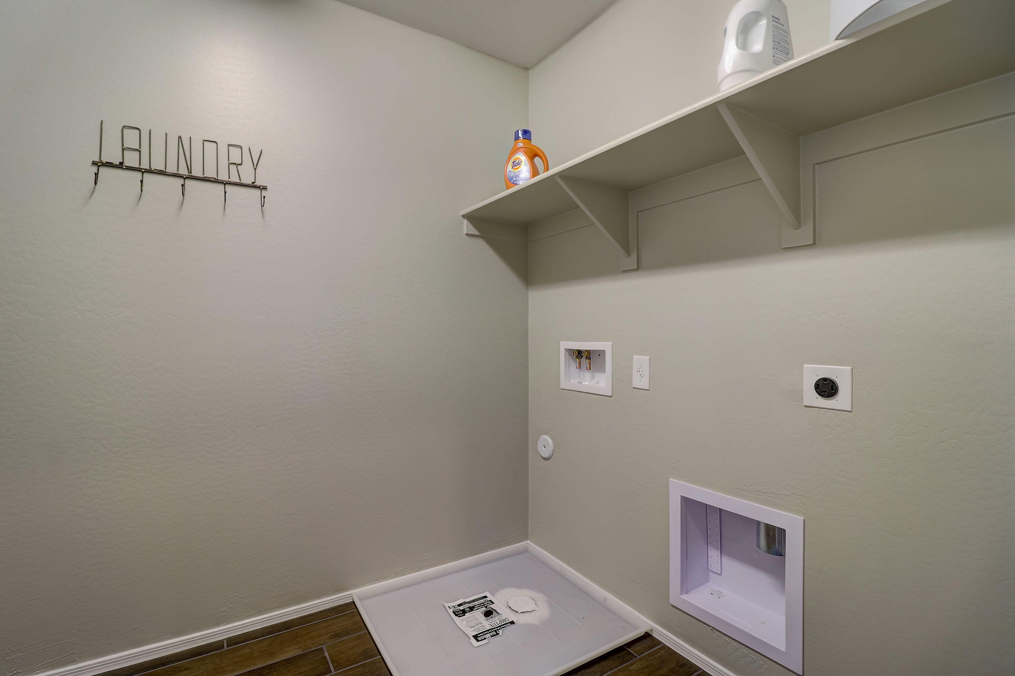 Living Area featured in the Aspen By Garrett Walker Collection in Phoenix-Mesa, AZ