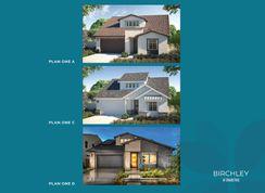 Plan 1 - Birchley: Ontario, California - Landsea Homes