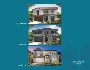 Plan 2 - Birchley: Ontario, California - Landsea Homes