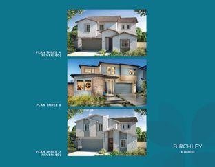Plan 3 - Birchley: Ontario, California - Landsea Homes