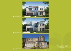 Plan 2 - Willowton: Ontario, California - Landsea Homes