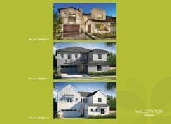 Plan 3 - Willowton: Ontario, California - Landsea Homes