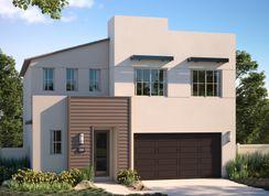 rohe Plan 1 - neuhouse: Ontario, California - Landsea Homes