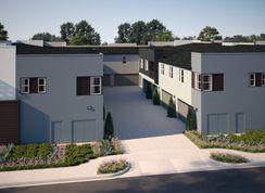 eave Plan 4X - neuhouse: Ontario, California - Landsea Homes