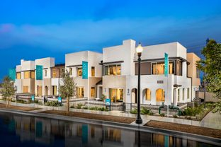 alto Plan 3 ACC - neuhouse: Ontario, California - Landsea Homes