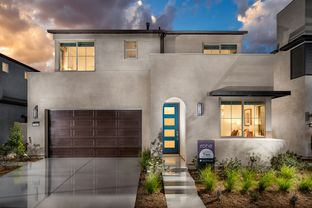 rohe Plan 2 - neuhouse: Ontario, California - Landsea Homes