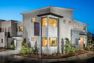 rohe Plan 3 - neuhouse: Ontario, California - Landsea Homes