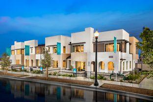alto Plan 1 - neuhouse: Ontario, California - Landsea Homes