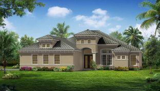 Tina - RedTail: Sorrento, Florida - Landsea Homes