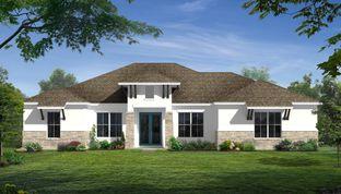 Florence II - RedTail: Sorrento, Florida - Landsea Homes