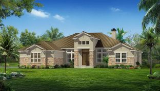 Talia - RedTail: Sorrento, Florida - Landsea Homes