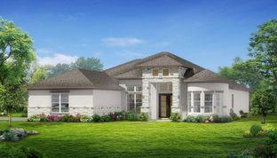 Toni II - RedTail: Sorrento, Florida - Landsea Homes