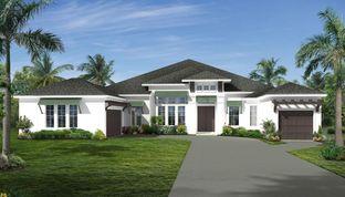 Tabitha II - RedTail: Sorrento, Florida - Landsea Homes